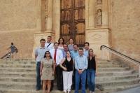 29-06-2012: Grupo PP Hellín