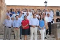 04-07-2012: Comarca de Alcaraz
