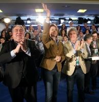 17-03-2014: Clausura de la Convención del PP-CLM en Toledo.