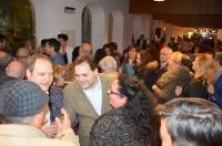 28-03-2015: Paco Núñez, en la clausura de las jornadas del PP de Almansa.