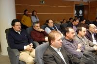 09-03-2013: Imágenes de los asistentes a la Intermunicipal.