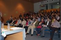 23-03-2013: X Congreso Provincial de NNGG.