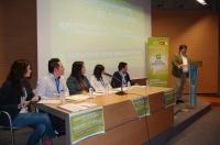 23-03-2013: El coordinador de Organización del PP-CLM, Antonio Serrano, en el X Congreso Provincial de NNGG.