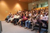23-03-2013: Asistentes al X Congreso Provincial de NNGG.