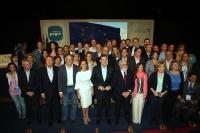 13-04-2014: Ato en Toledo para las elecciones europeas.