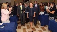 09-10-2014: Francisco Núñez participa en el Comité Ejecutivo del PP-CLM celebrado en Toledo.