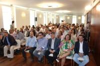12-09-2015: Comité Ejecutivo del PP-CLM, con gran afluencia de afiliados y simpatizantes.