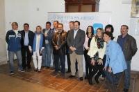 21-04-2015: Paco Núñez, con la candidatura del PP a la Alcaldía de Chinchilla.