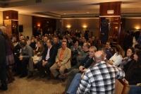 27-01-2016: Junta Directiva Provincial del PP de Albacete.