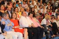 30-06-2013: Dos años de gobierno en Castilla-La Mancha.