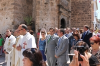 15-08-2013: Fiestas patronales en Letur