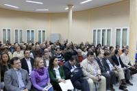 16-11-2013: Congreso del PP de Villarrobledo.