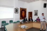 25-04-2014: El PP de Villamalea informa sobre Agricultura y las elecciones europeas.