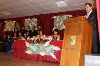 20-09-2014: El presidente del PP de Albacete, Francisco Núñez, ha sido pregonero en las fiestas de La Recueja.