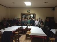 01-04-2014: Reunión del Partido Popular de Barrax.