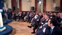 08-04-2015: Paco Núñez, en el acto del PP celebrado hoy en Ciudad Real.