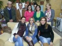 19-03-2013: La Junta Local de Peñascosa ha reelegido como presidenta a Sonia Rodríguez. A la reunión asistieron el coordinador de Organización del PP de Albacete, Antonio Martínez, y la alcaldesa de Villapalacios y diputada provincial, Maribel Serrano, entre otros.