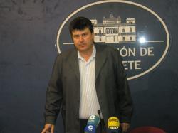 Antonio Serrano.