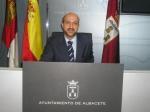 El Concejal del Partido Popular Juan Marcos Molina ha ofrecido una rueda de prensa para denunciar el uso irregular de fondos públicos municipales en beneficio de la actual alcaldesa