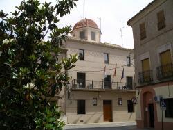 Ayuntamiento de Tobarra.