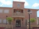 Imagen del Ayuntamiento de Pozo Cañada
