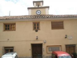 Ayuntamiento de Férez.
