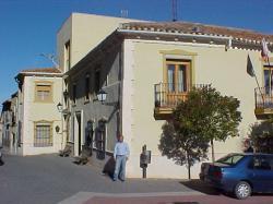 Ayuntamiento de Pétrola.