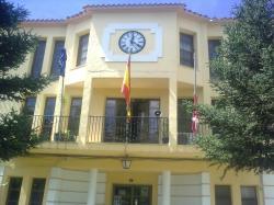 Ayuntamiento de Alpera.
