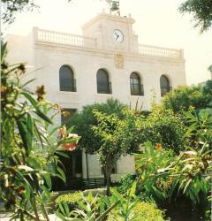 Ayuntamiento de Villalgordo del Júcar.