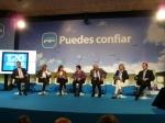 Convención Municipal 2011 celebrada en Toledo.