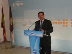 José Luis Teruel.