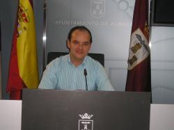 Juan Carlos López Garrido.