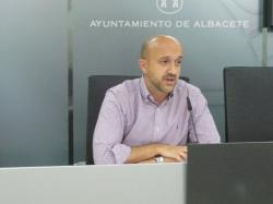 Juan Marcos Molina.