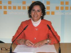 Mª Carmen Martín.