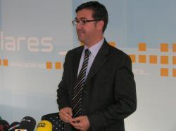 Marcial Marín.