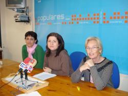 Los concejales de Hellín informaron de otra sentencia condenatoria al alcalde.