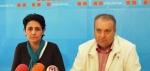 Sonia Martínez y Antonio Callejas.
