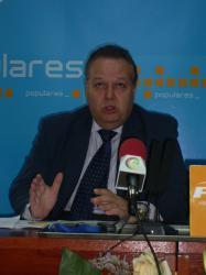 Tomás Cabañero.