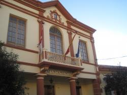 Ayuntamiento de Alatoz.