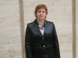 Mari Carmen Álvarez.