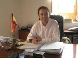 Antonio Martínez.