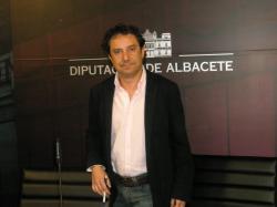 Antonio Martínez, diputado provincial del PP.