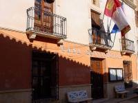 El Ayuntamiento de Socovos.