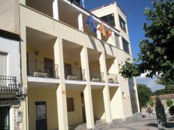 Ayuntamiento de Balazote.