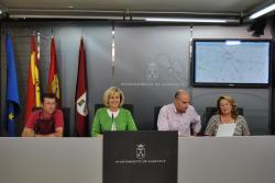 Se incumple el acuerdo adoptado en el último pleno del Debate del Estado del Municipio