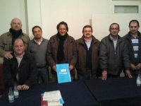 En la imagen, la Junta Local de Bienservida.