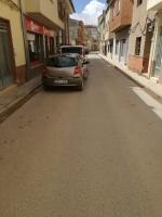 Calle Larga de Villamalea.