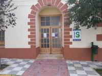 Consultorio Médico Local de Alatoz.