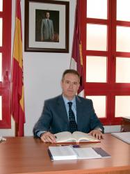 Félix Diego Peñarrubia.