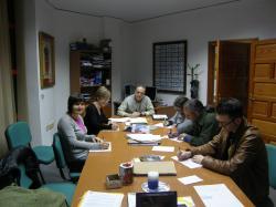 Acuerdo en el Ayuntamiento de Villamalea.